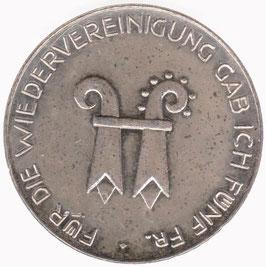 Basel Wiedervereinigung
