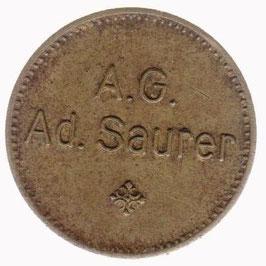 Adolph Saurer AG Arbon