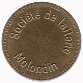 Société de Laiterie Molondin