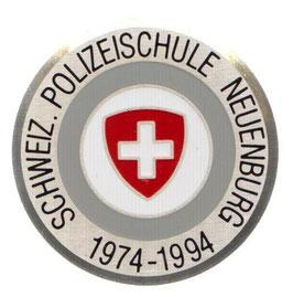 Schweizerische Polizeischule Neuenburg