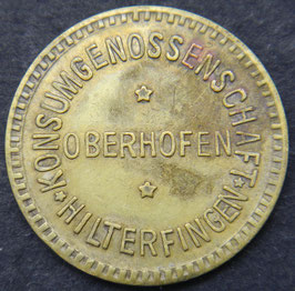 Oberhofen-Hilterfingen