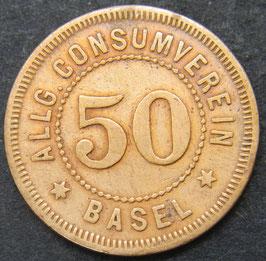 Allgemeiner Consumverein Basel