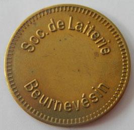 Beurnevésin Soc. de Laiterie