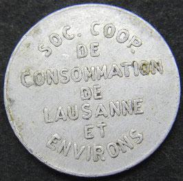 Lausanne Soc. Coop. de Consommation