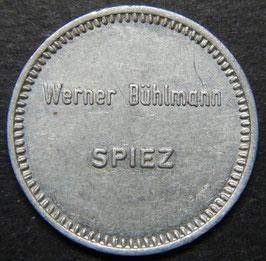 Spiez Werner Bühlmann