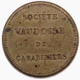 Carabiniers Vaudoise