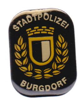 Stadtpolizei Burgdorf