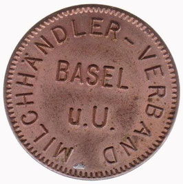 Milchhändler-Verband Basel