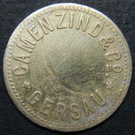 Gersau Camenzind & Co.
