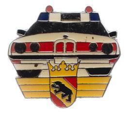 Kantonspolizei Bern