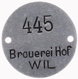 Brauerei Hof Wil