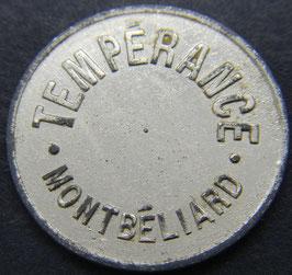 Temperance Montbeliard