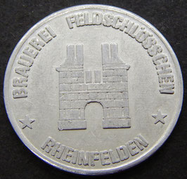 Brauerei Feldschlösschen Rheinfelden