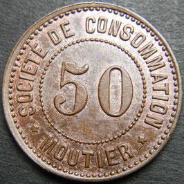 Société de Consommation Moutier