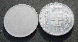 CH 5 Franken Rondelle