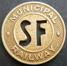 San Francisco Railway