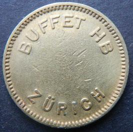 Bahnhof Buffet Zürich HB