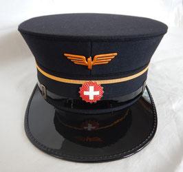 SBB CFF FFS Fahrdienstleiter