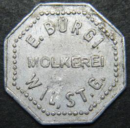 Wil St. Gallen Molkerei E. Bürgi