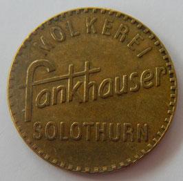 Solothurn Molkerei Fankhauser