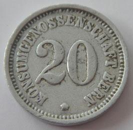 Konsum Genossenschaft Bern