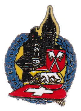 International Police Association Biel-Bienne