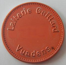 Vuadens Laiterie Gaillard