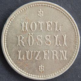 Hotel Rössli Luzern