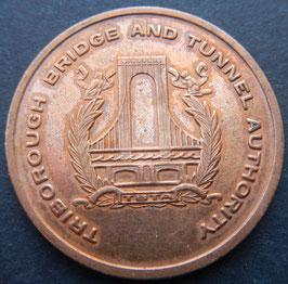 Manhattan Bridge and Tunnel Authority