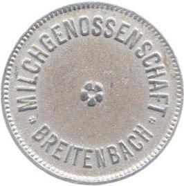 Milchgenossenschaft Breitenbach