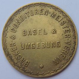 Bäcker & Konditoren-Meister Verein Basel & Umgebung