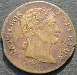 Napoleon Empereur Gekrönt 23 Nov.  1804