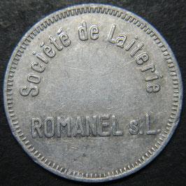 Romanel sur Lausanne Société de Laiterie