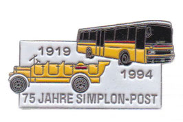 PTT Postauto Simplon Post