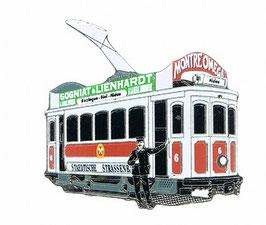 Städtische Strassenbahn Biel