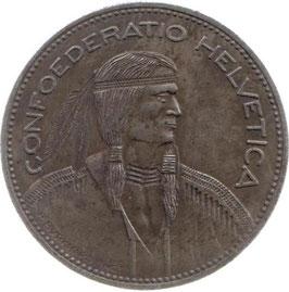 Schweiz Hobo Nickel