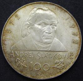 Tschechoslowakei / Andrej Sladkovic