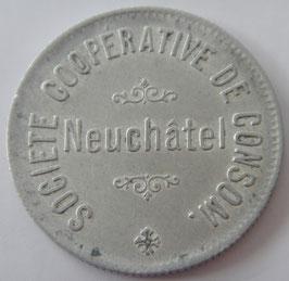Neuchâtel Société Coopérative de Consomation