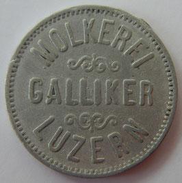 Luzern Molkerei Galliker