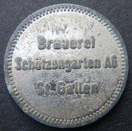 Brauerei Schützengarten St. Gallen