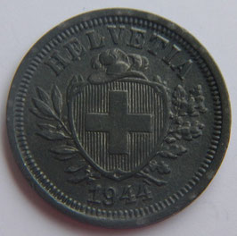 1 Rp. 1944 Schweiz