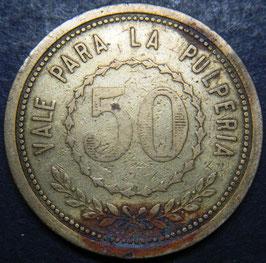 CHILE COMPAÑIA SALITRERA ALEMANA