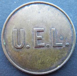 Union Electrique Lonza Visp