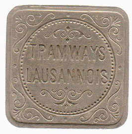 Tramways Lausannois
