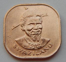 Swaziland FAO