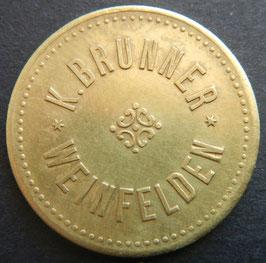 Brauerei K. Brunner Weinfelden