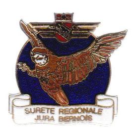 Police Régionale Jura Bernois