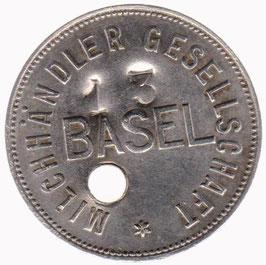Milchhändler Gesellschaft Basel