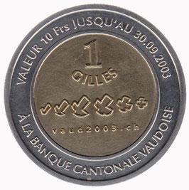 Canton du Vaud