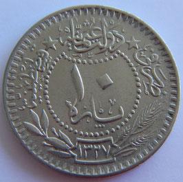 Türkei  (Ottoman)